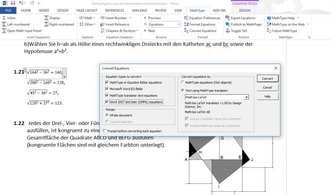 mathml word zu latex konvertieren.png